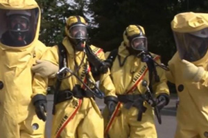 Haz Mat Equipment